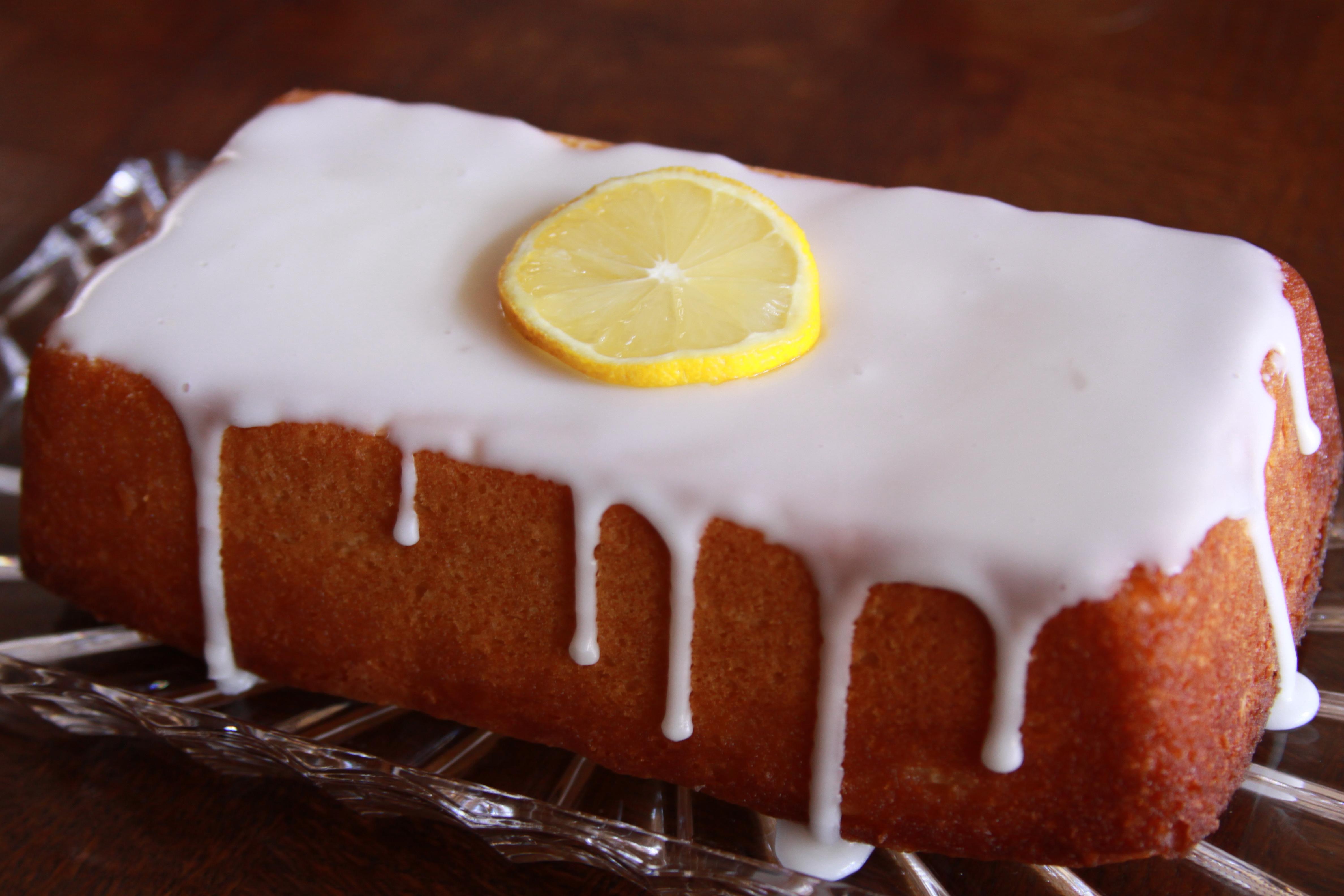 All Recipes Lemon Yogurt Cake: Meyer Lemon-Yogurt Cake Recipe